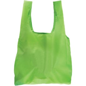 T-Shirt Tote Printed with Your Logo