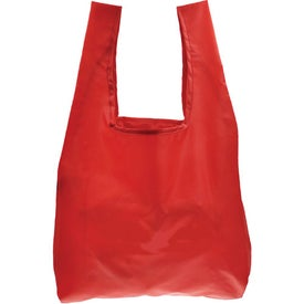 T-Shirt Tote for Customization