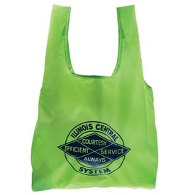 T-Shirt Tote for Your Organization