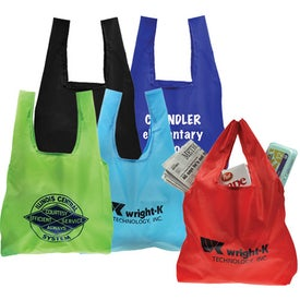 Promotional T-Shirt Tote