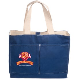 Tacoma Tote Bag for Your Church