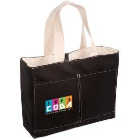 Custom Tacoma Tote Bag