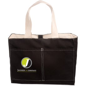 Customized Tacoma Tote Bag
