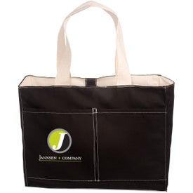 Customized Tacoma Tote Bag