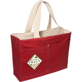 Tacoma Tote Bag with Your Logo