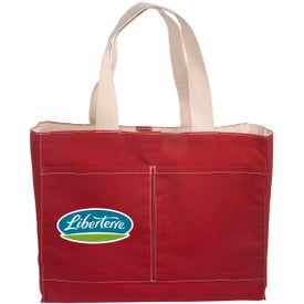 Promotional Tacoma Tote Bag