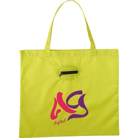 The Takeaway Shopper Tote Bag for Promotion