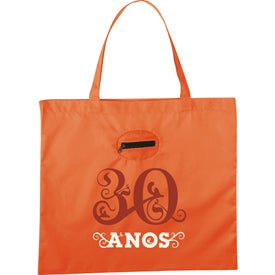 The Takeaway Shopper Tote Bag for Your Church