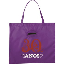 The Takeaway Shopper Tote Bag for Your Organization