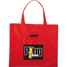 The Takeaway Shopper Tote Bag for your School