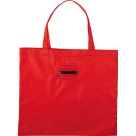 Advertising The Takeaway Shopper Tote Bag