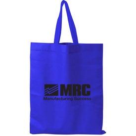 Logo Tall-Value Tote Bag
