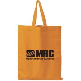 Tall-Value Tote Bag for Customization