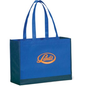 Tango Nonwoven Shopper Bag