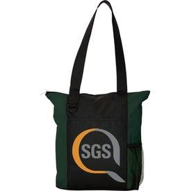 Beyond Business Tote Bag