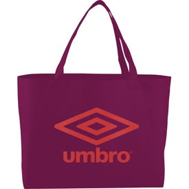 Promotional Big Boy Tote