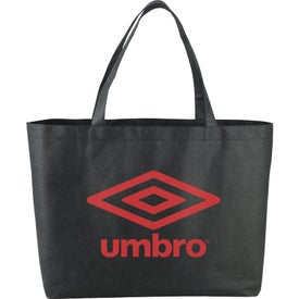Big Boy Non-Woven Shopper Tote Bag