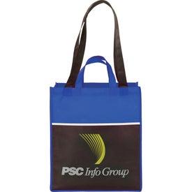 The Checkout Shopper Tote Bag