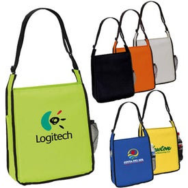 The Cheetah Tote Bag for Marketing