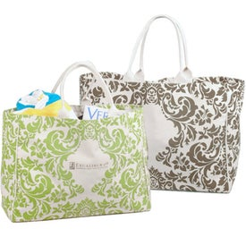 The Veranda City Tote