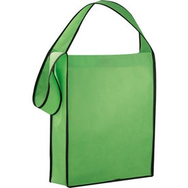 The Cross Town Tote for Marketing