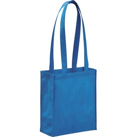 Advertising The Elm Tote Bag