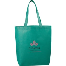 Printed Eros Tote Bag
