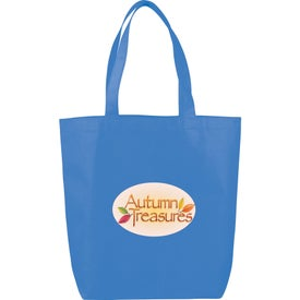 Eros Tote Bag with Your Logo