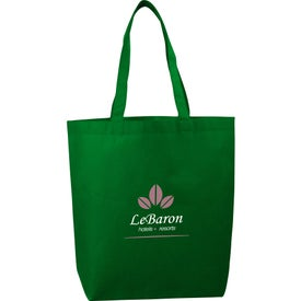 Eros Tote Bag Imprinted with Your Logo