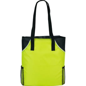 The Finish Line Sport Tote with Your Logo
