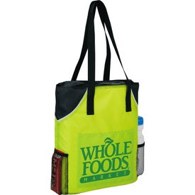 The Finish Line Sport Tote for Promotion