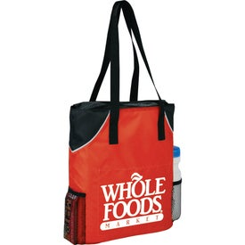 The Finish Line Sport Tote for Your Church