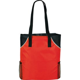 Custom The Finish Line Sport Tote