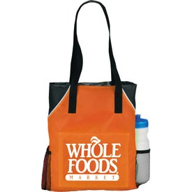Promotional The Finish Line Sport Tote