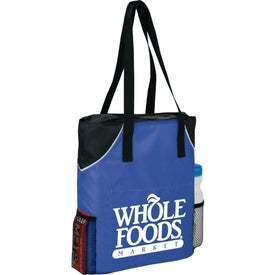 The Finish Line Sport Tote Printed with Your Logo