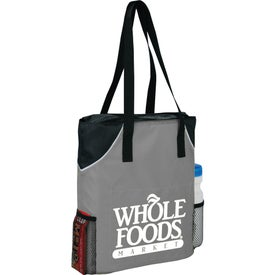 The Finish Line Sport Tote Giveaways