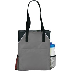 The Finish Line Sport Tote for Customization