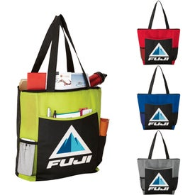 Heights Business Tote Bag
