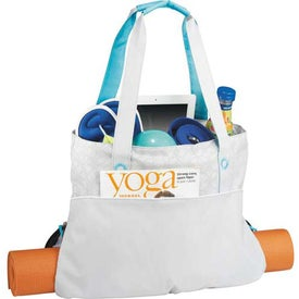 The Mia Sport Tablet Tote for your School