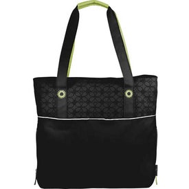 The Mia Sport Tablet Tote Imprinted with Your Logo