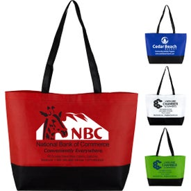 The Orca Large Tote Bag
