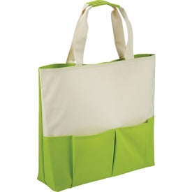 Advertising The Parker Utility Tote Bag