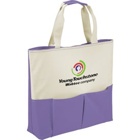 The Parker Utility Tote Bag for Marketing