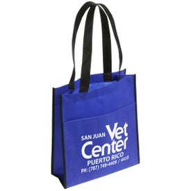 Company The Peak Tote Bag with Pocket