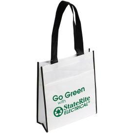 The Peak Tote Bag with Pocket Giveaways