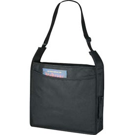 The Pine Tote Bag for Advertising