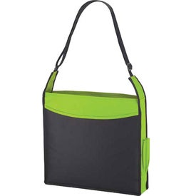Imprinted The Pine Tote Bag
