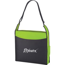 The Pine Tote Bag Imprinted with Your Logo