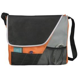 The Rhythm Messenger Bag Giveaways