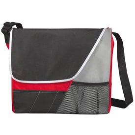 The Rhythm Messenger Bag for Your Organization